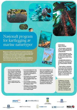 nasjonalt program kartlegging