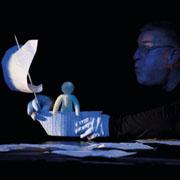 Bergen, 20081008; Konserten. Av og med Ljudmil Nikolov. Musikk av Karoline Krüger.Foto: Tor Erik H. Mathiesen, Nikon D3, Adobe RGB.