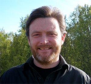 Ole-Bjørn Fossbakk bilde