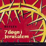 7 døgn i Jerusalem