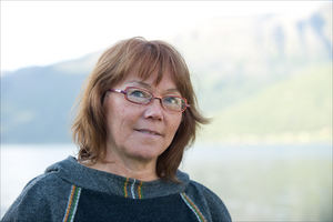 Berit Alette Mienna