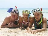 lin & micke snorkelbilder