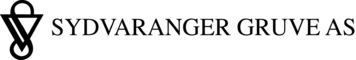 Logo Sydvaranger Gruve