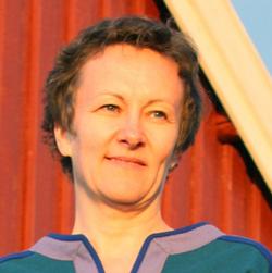 Helle Storvik