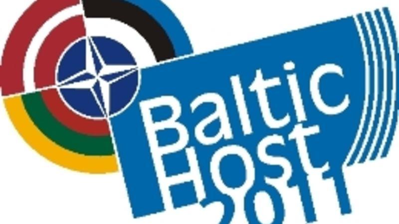 baltic host 2011