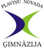 Plavinu Regional Gymnasium logo_150x164