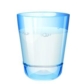 Vannglass