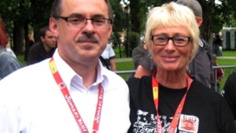 Czeslaw Renkiewicz, President of Suwalki City, Lise Wiik_300x209