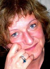 Ann Christin Nordberg