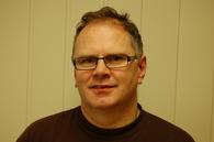 Ordfører Bjørn Ivar Lamo (foto: Grane kommune)