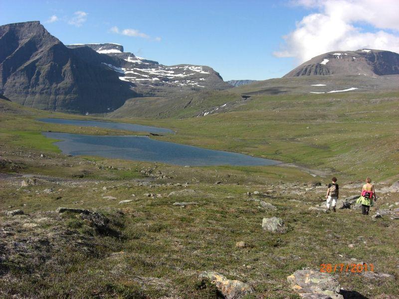 Norddalen 1 KBE