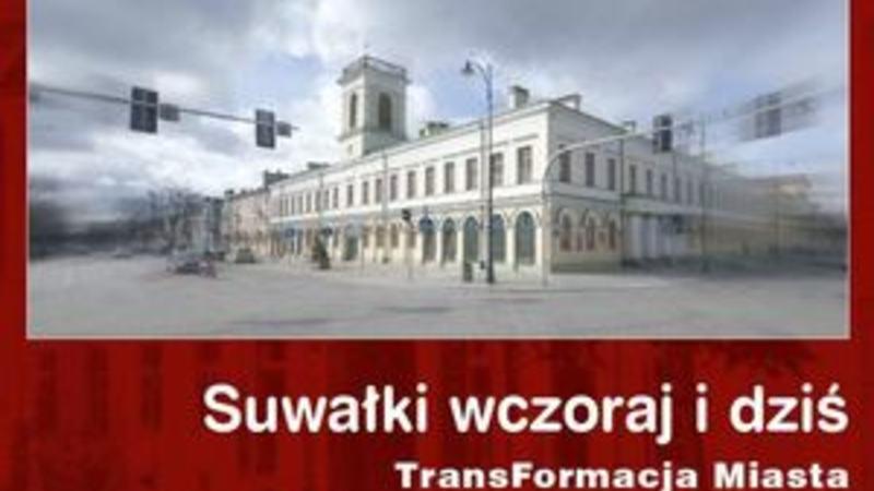 Past and Present of Suwalki_300x218