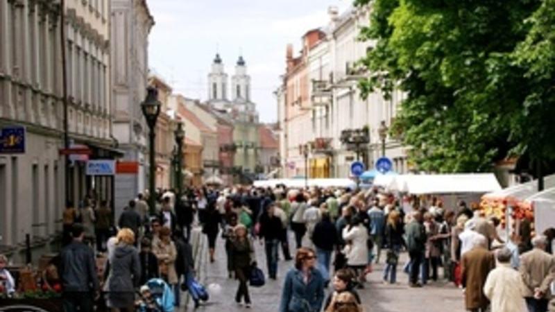 Kaunas - Flickr - Lee Fenner_300x200