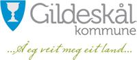 Gildeskål logo med slagord