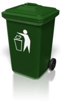 Søppelboks
