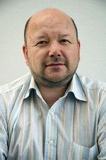 Trond-Roger Larsen