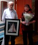 Kulturprisen 2012