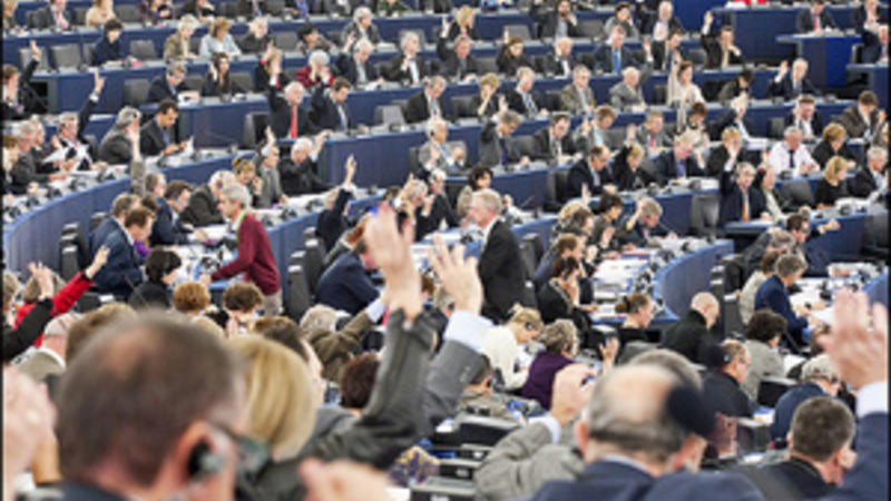 Vote - European Union 2012 - European Parliament - Flickr_300x200