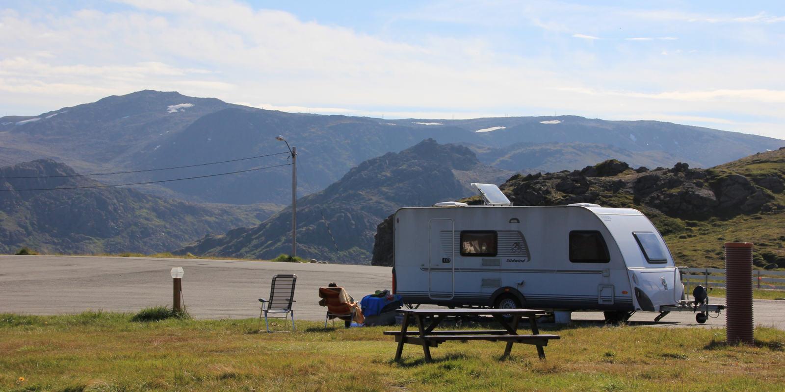 campinginthesun