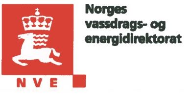 Logo NVE