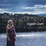 Ingelin Dahl