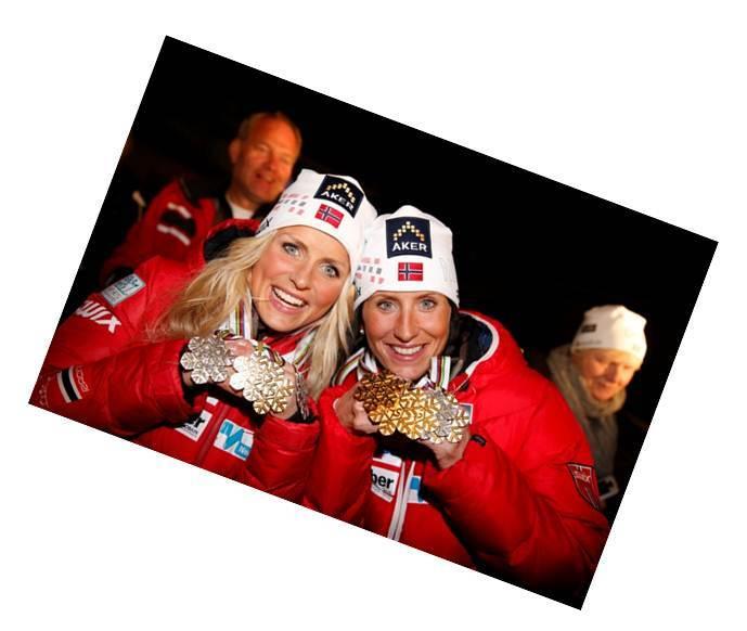 Verdenscup Lillehammer