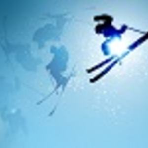 Alpinbakke - Freedigitalphotos.net