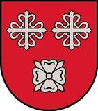 Rauna Coat of Arms
