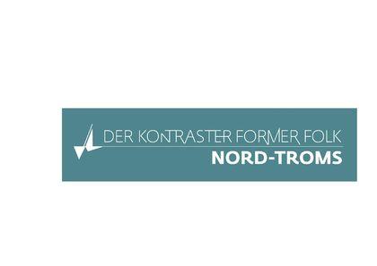 Nord-Troms Der kontraster former folk