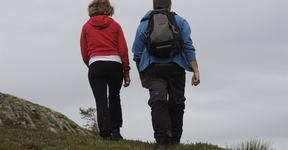Turbilde - fjelltur
