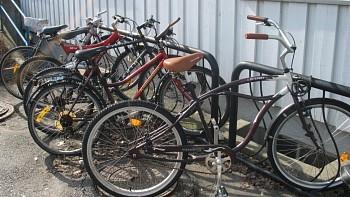 Brukte sykler