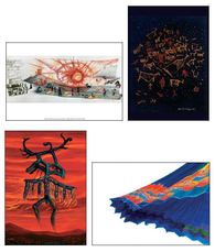 postkortserie