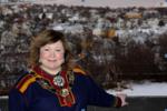 Ordfører Cecilie Hansen ønsker velkommen 2015