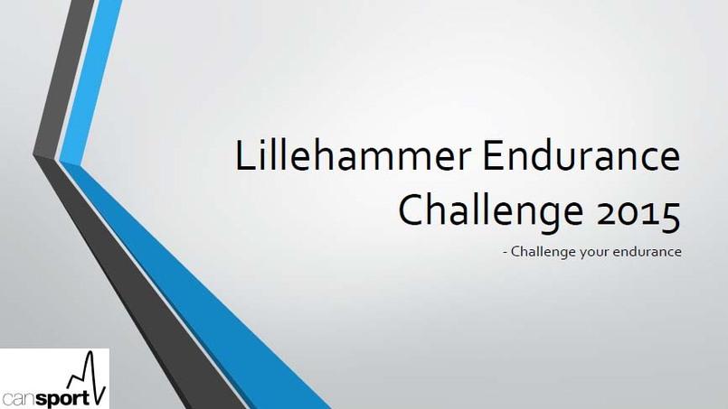 Lillehammer Endurance Challenge