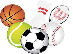 Idrett