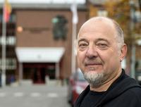 Ordfører Sør-Varanger kommune Rune Rafaelsen