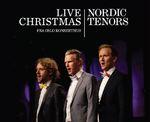 Nordic  Tenors - Live Christmas