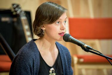 Elina Waage Mikalsen foto Andreas Kalvig Anderson