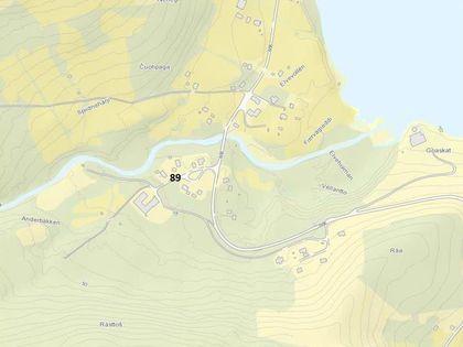 Kart Elvevoll