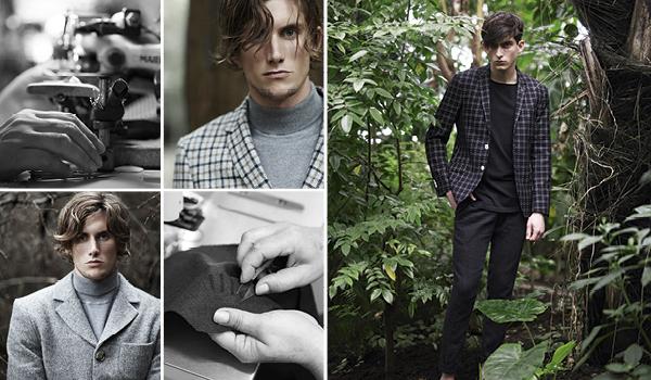41d0fdccb IN magasinet : Ekte klær for ekte menn