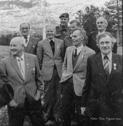Krigsveteraner 1988