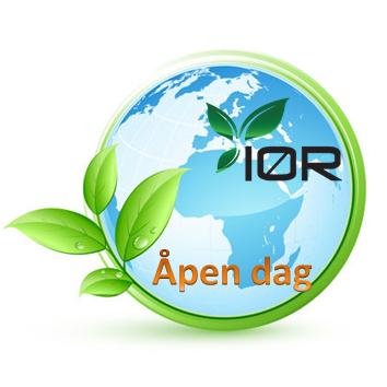 Åpen dag 2 logo