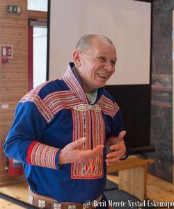 Nils Oskal