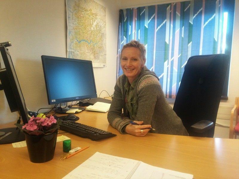 Kristine Rohde, kommunale arkiv