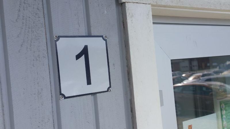 Husnummer