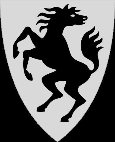 Lyngen Kommune sitt kommunevåpen