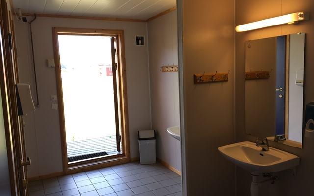 Nordkapp Camping servicehouse_640x480