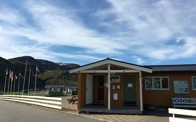 Nordkapp Camping reception_640x480