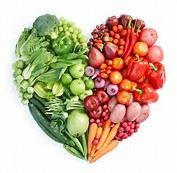 Fruktoggrønthjerte