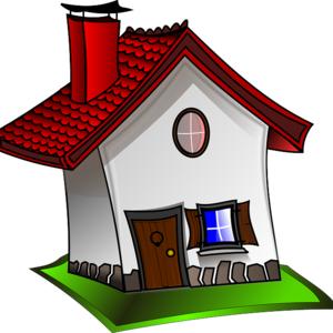 Hus home Pixabay.com